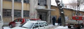 Trafo u Harambašićevoj ulici