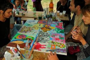 Kreativne radionice Summer3p festivala