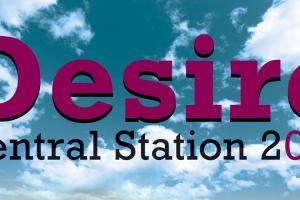Desiré Central Station 2018 - program