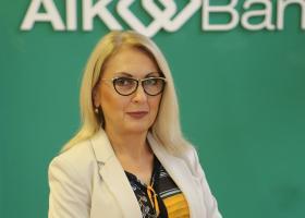 Nevenka Udicki - AIK Banka
