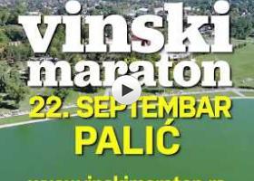 Vinski maraton