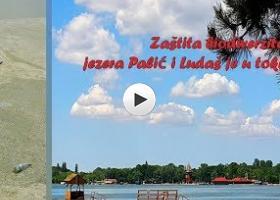 Prošlost sadašnjost i budućnost jezera Palić i Ludoš