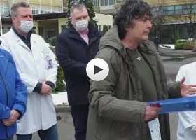 Virusom protiv virusa - Human Žića Maradona