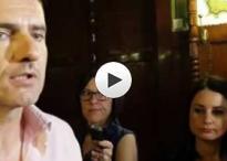 Aleksandar Grubor o argumentima za izbor Matije Bećkovića
