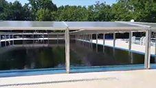 Katona Andrija o posećenosti termalnog bazena na Paliću