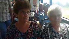 Drugi deo - Razgovori sa putnicima autobuske linije Palić Mali Bajmok o sanaciji Palića.
