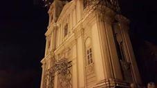 Laternenfest kreće ispred katedrale Svete Terezije