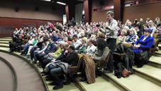 Ragovor sa publikom