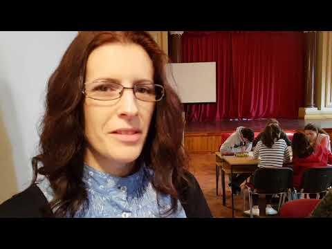 Profesorice Silvija Godanji i Sič Emeše o danu broja PI
