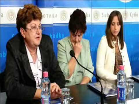Nada Skenderović o svome biznis planu
