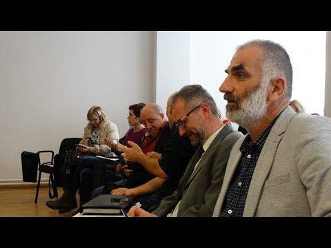 Kazna kao edukacija građana Veselin Šuković