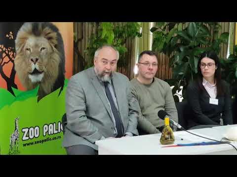 Paunović o važnosti CITES-a