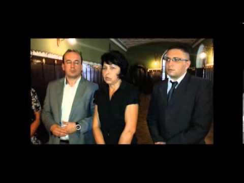 Nada Bodrožić izjava za medije