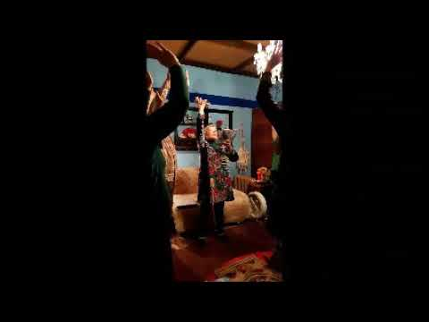Jutarnja pesma Čiroki indijanaca