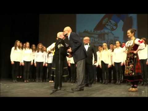Dodela priznanja SKC Sveti Sava i Bunjevački kulturni centar