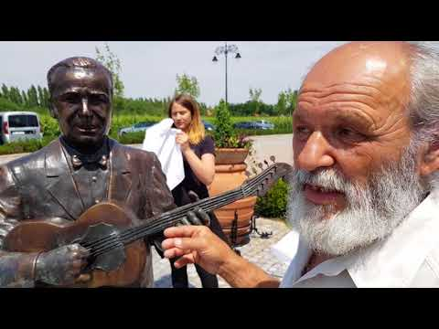 Franjo Mačković Kako sam napravio 8 tamburaša i Zvonka Bogdana