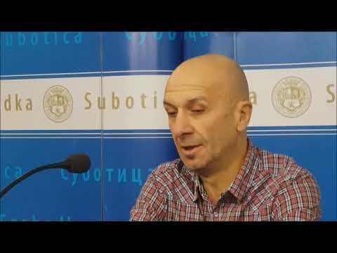 Vladimir Novikov o diskoteci Largo