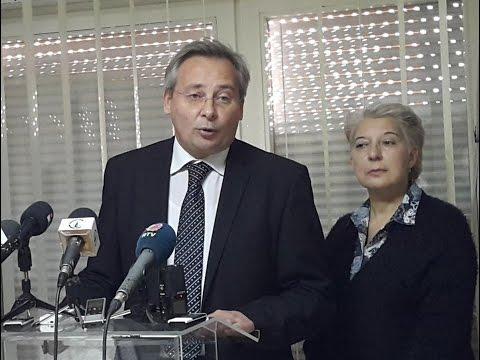 Press konferencija PZGSU