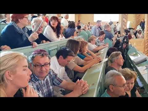 Osvećenje subotičke sinagoge gosti i početak programa