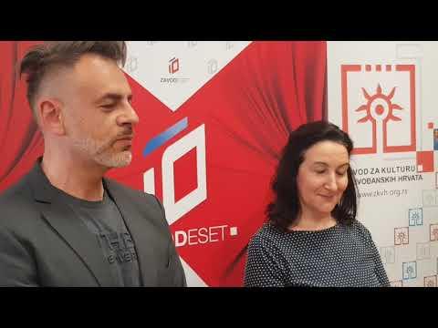 Darko Vuković o svom radu za Zavod