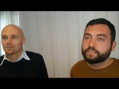 Vinko i Mišel o web prezentaciji Palic Ludas Outdoor