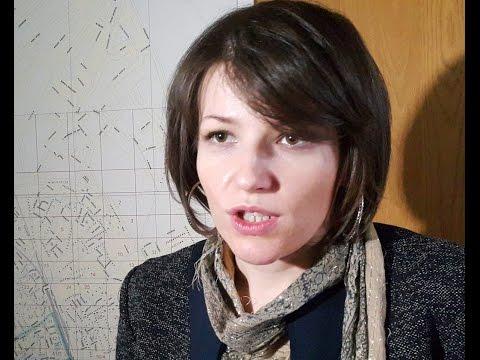 Ana Đukić o zračenjima nad Otvorenim univerzitetom