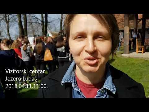 Sandra Čokić reh o Danu prirode