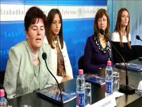 Ilona Šomođi o svome biznis planu