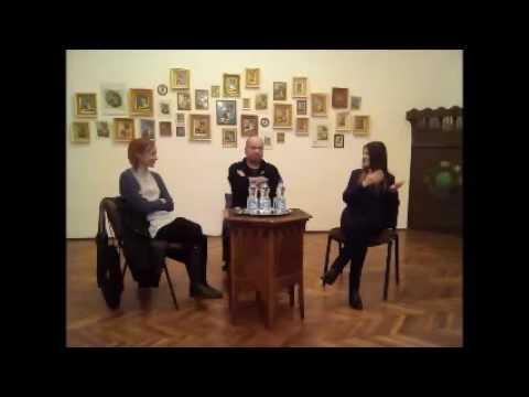 Razgovor sa umetnikom Vladimir i Milica Perić