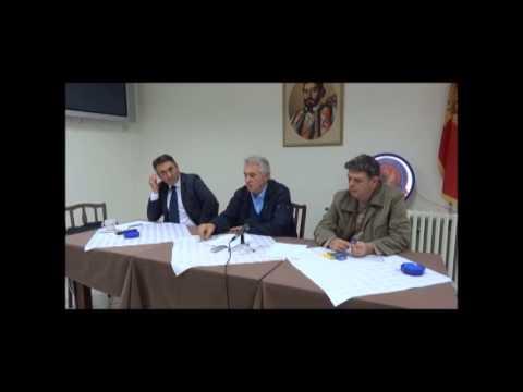Aleksandar Ivović o akciji davanja potpisa