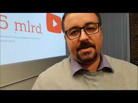 Željko Crnjaković Animirani video privlači pažnju