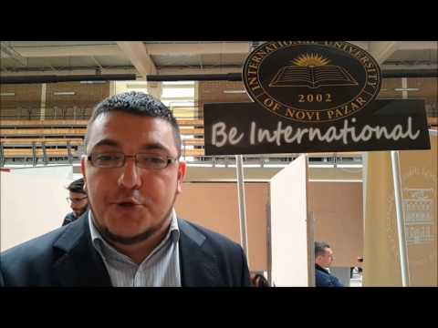 Ozren Simjanovski - Be international