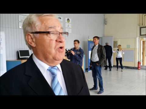 Nenad Vunjak U Bujanovcu studenti za vikend uče srpski jezeik