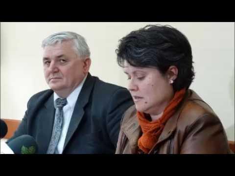 Press konferencija Peticija građana protiv  Dado metala