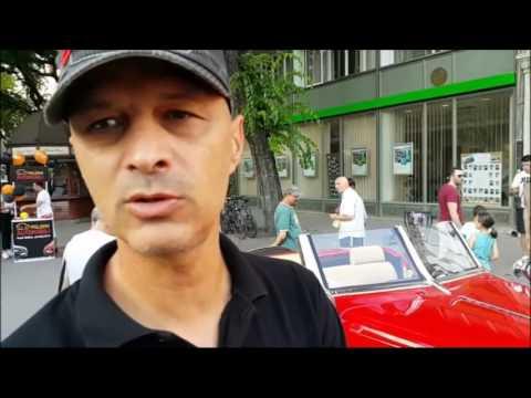20 godina kluba Old timer Subotica