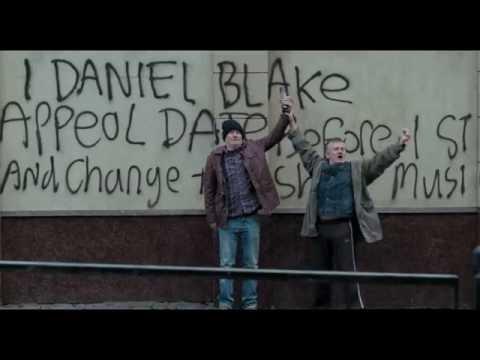 JA, DANIJEL BLEJK / I, Daniel Blake