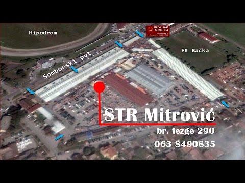 STR Mitrović Sezonska ponuda opreme za kuću