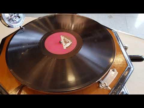 Zvuk stare gramofonske ploče
