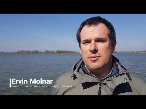 Ervin Molnar o selektivnom izlovu ribe