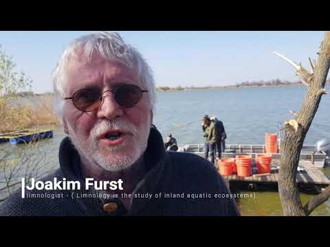 Joakim Furst - Finding the best solution for the lake