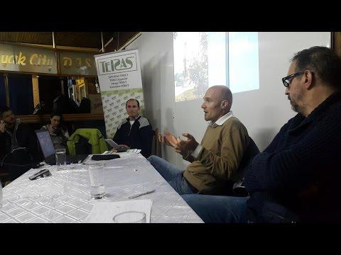 Michel Rohmann o sanaciji jezera Ludaš