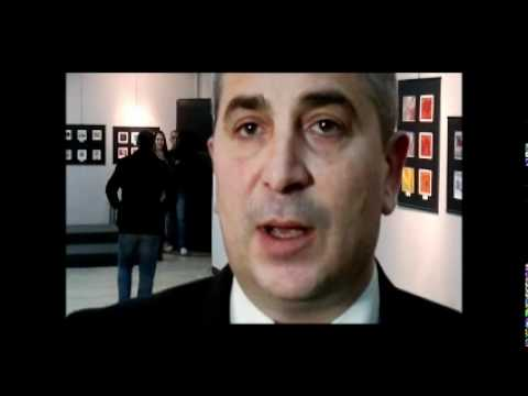 Bogdan Laban Izjava za medije
