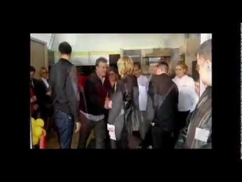Otvaranje salona nameštaja Vitorog