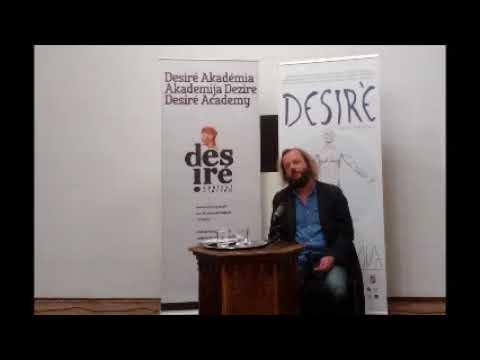 Akademija Desire 2017 Sebastijan Horvat Stanje Stvari