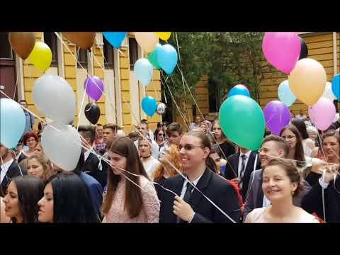 Gaudeamus i baloni