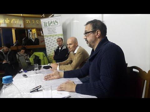 Nenad Novaković o mogućoj organskoj poljoprivredi na Ludašu