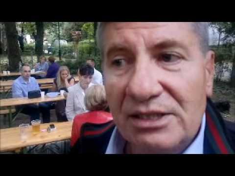 Ozvald Imre o IPA susretu u Subotici