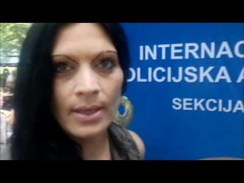 Nataša Stipanović o IPA susretu