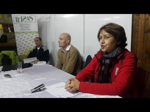 Anica Marcikić o podsticajima u konkursima za mehanizaciji