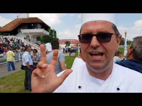 Čaba Paško o mađarskom specijalitetu Tokanju